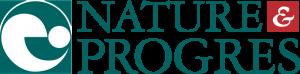 logo de nature et progrès association qui délivre des certifications